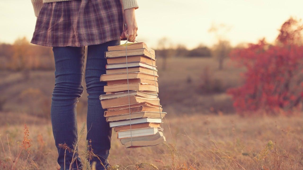 kitap  Dünyaya bakış açınızı değiştirecek 10 kitap kitap