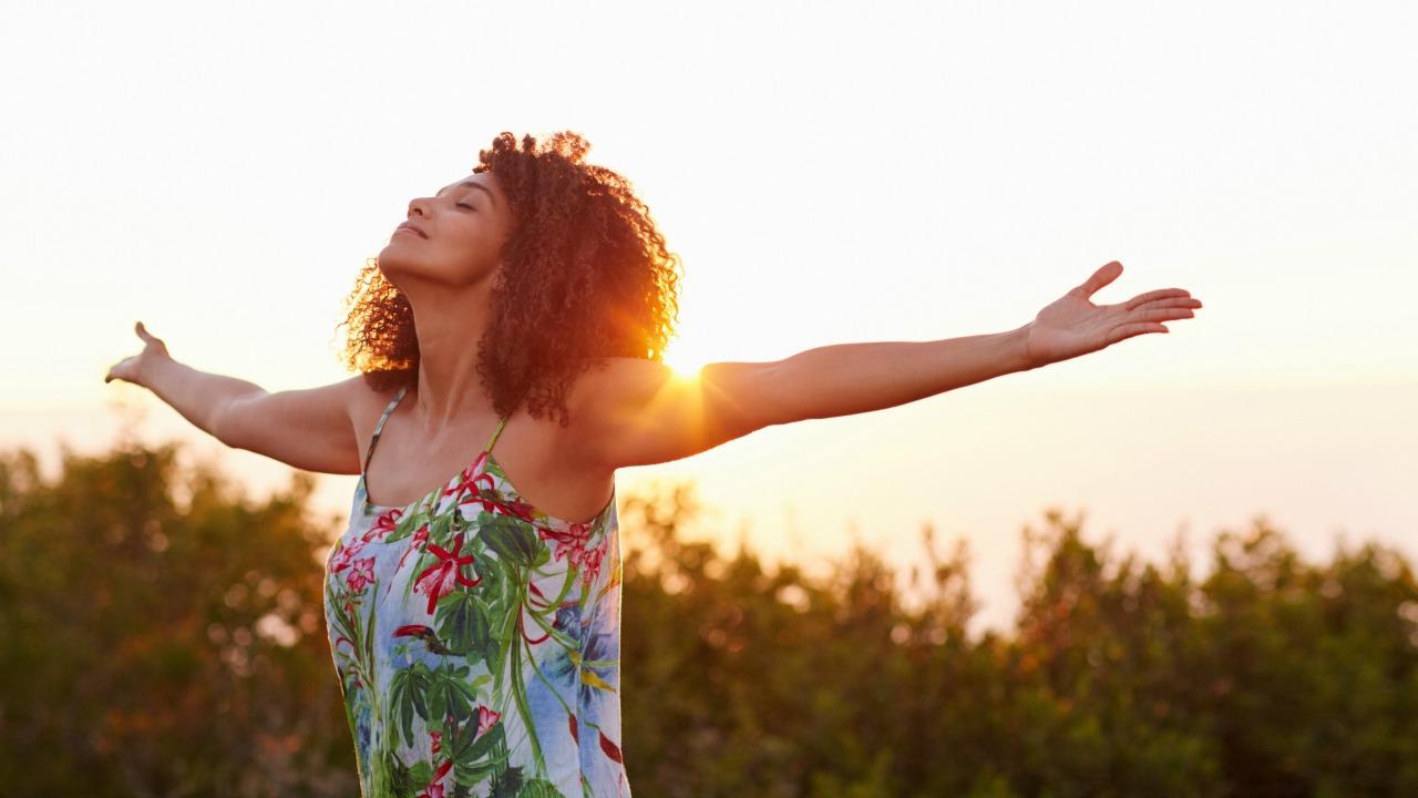 Sakin ve pozitif bir insan olmak için kendinize işaretler belirleyin