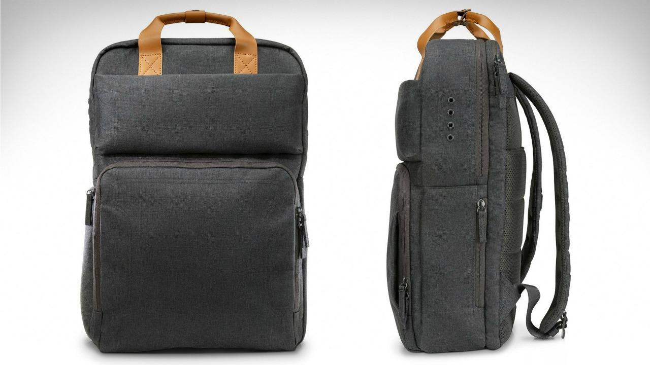 HP Powerup sırt çantası