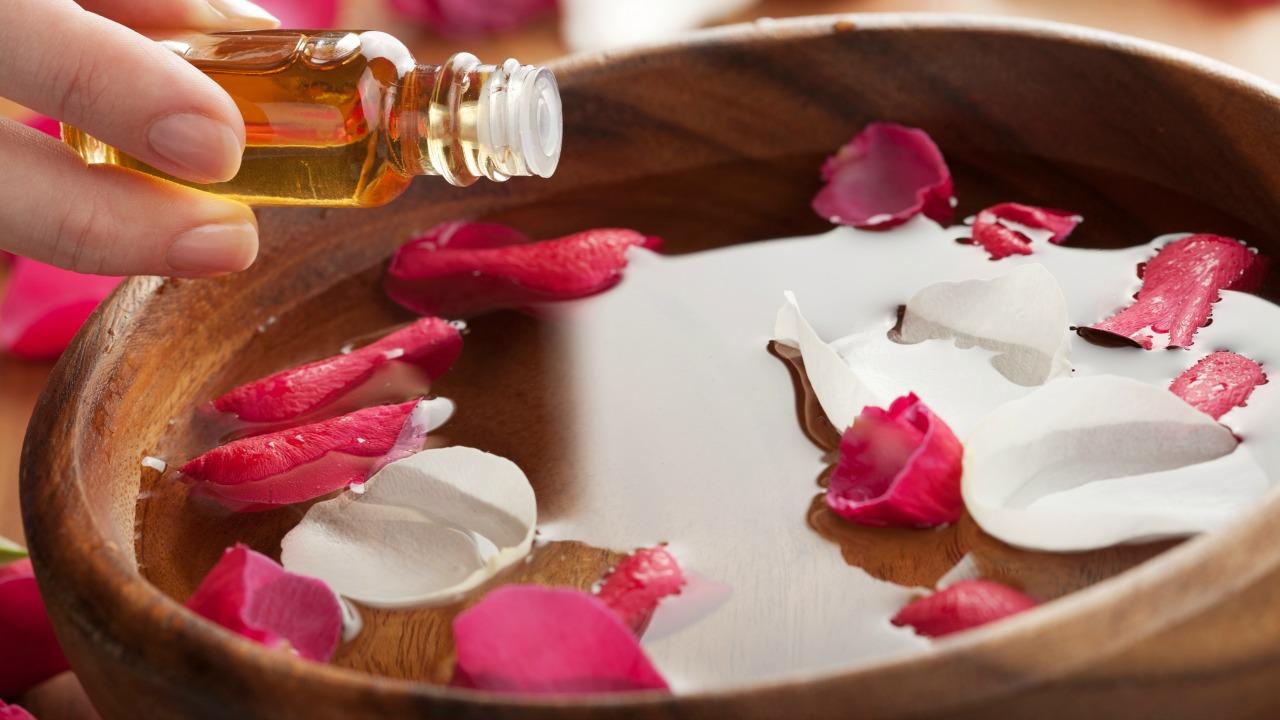 aromaterapi yağ