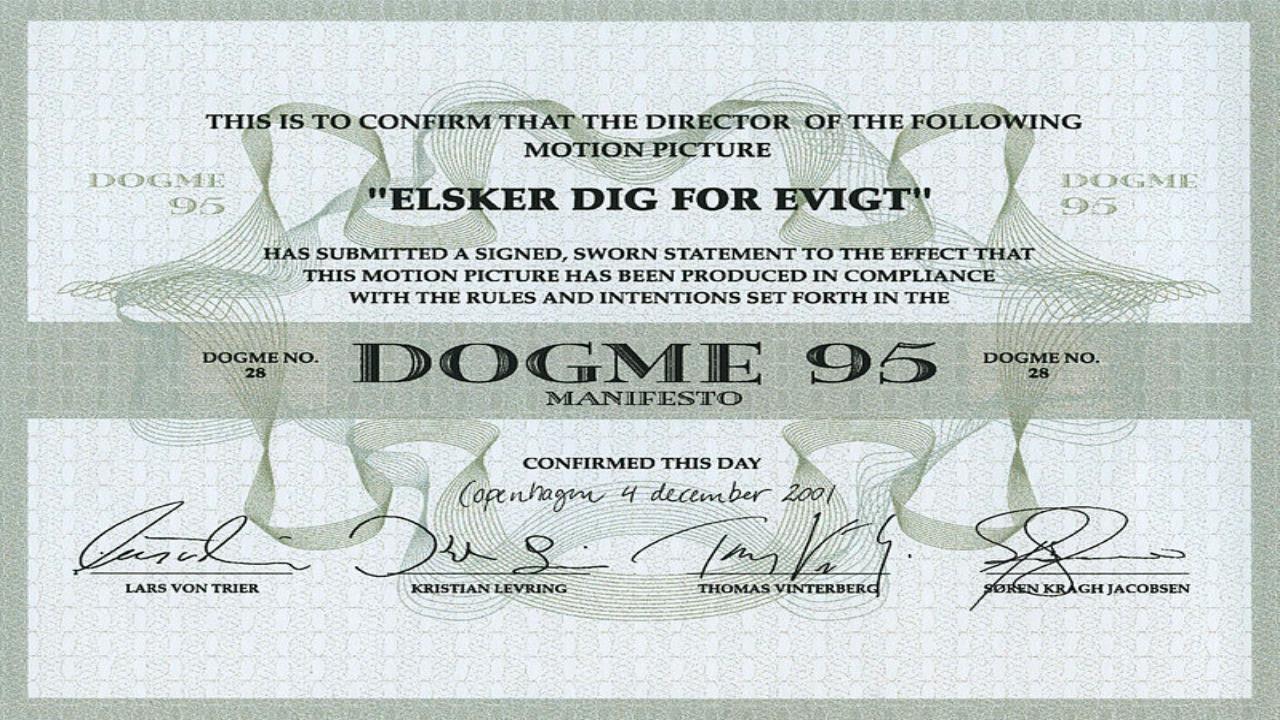 dogme95-manifesto