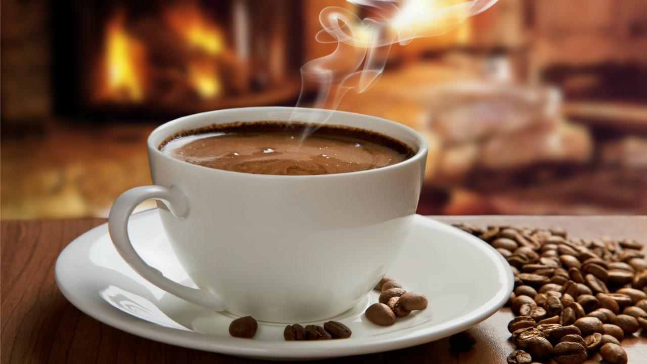 kahve  Yağ yakımı denince akla gelen 8 içecekle hazırlayabileceğiniz lezzetli tarifler kahve