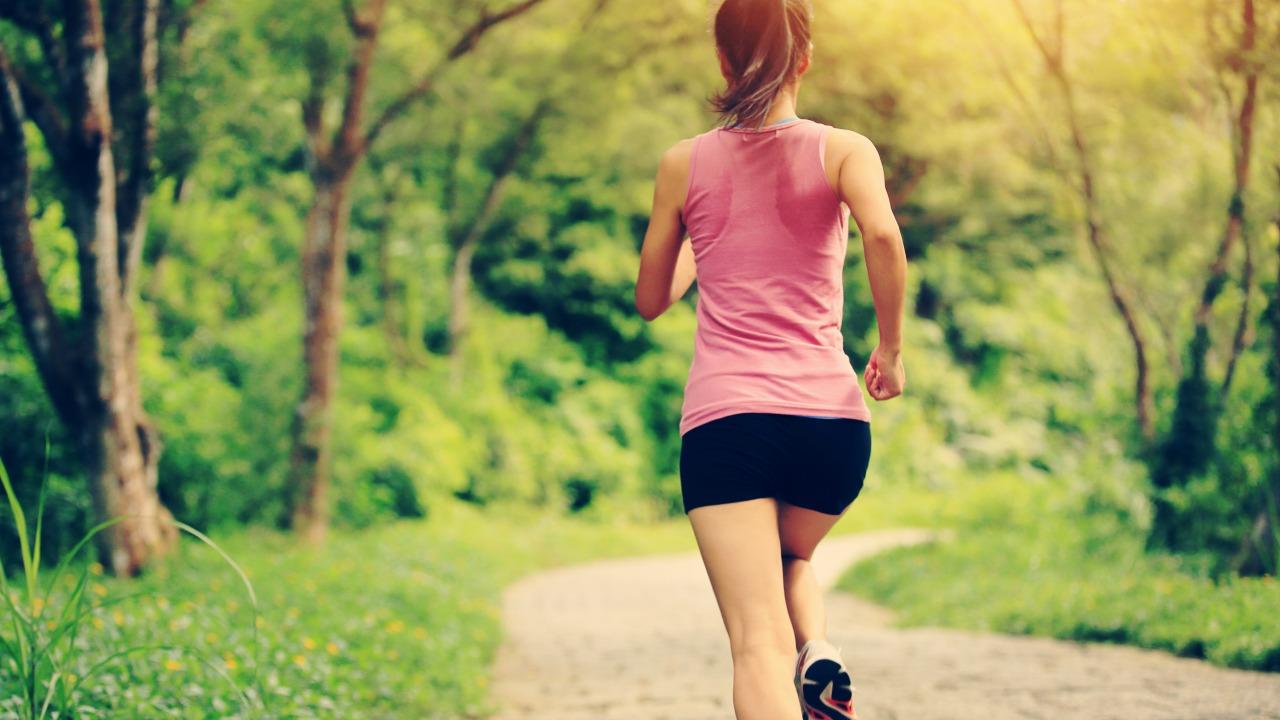 koşu  Fazla koşmak ömrü kısaltıyor mu? kosu