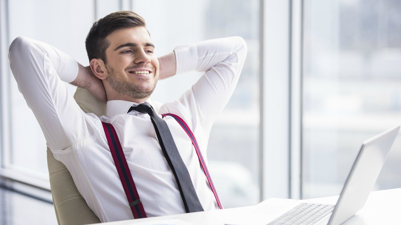 mutlu adam  Pazartesi Sendromu'nu yerle bir etmenize yardımcı olacak basit ama etkili öneriler mutlu adam