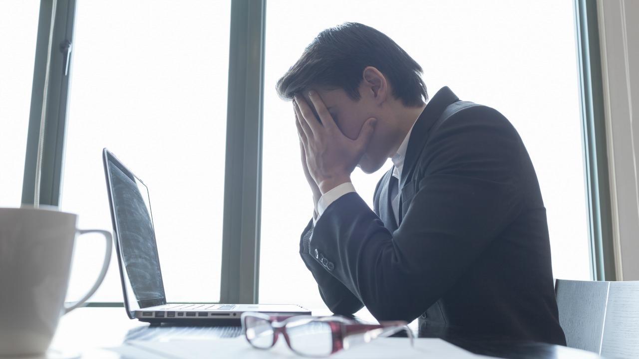 stres  Fazla koşmak ömrü kısaltıyor mu? stres 1