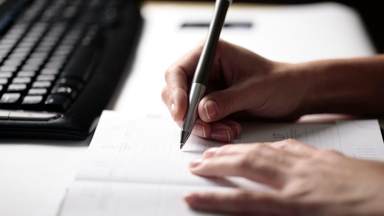 yazı yazma