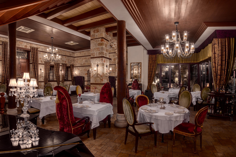 Seraser Restaurant