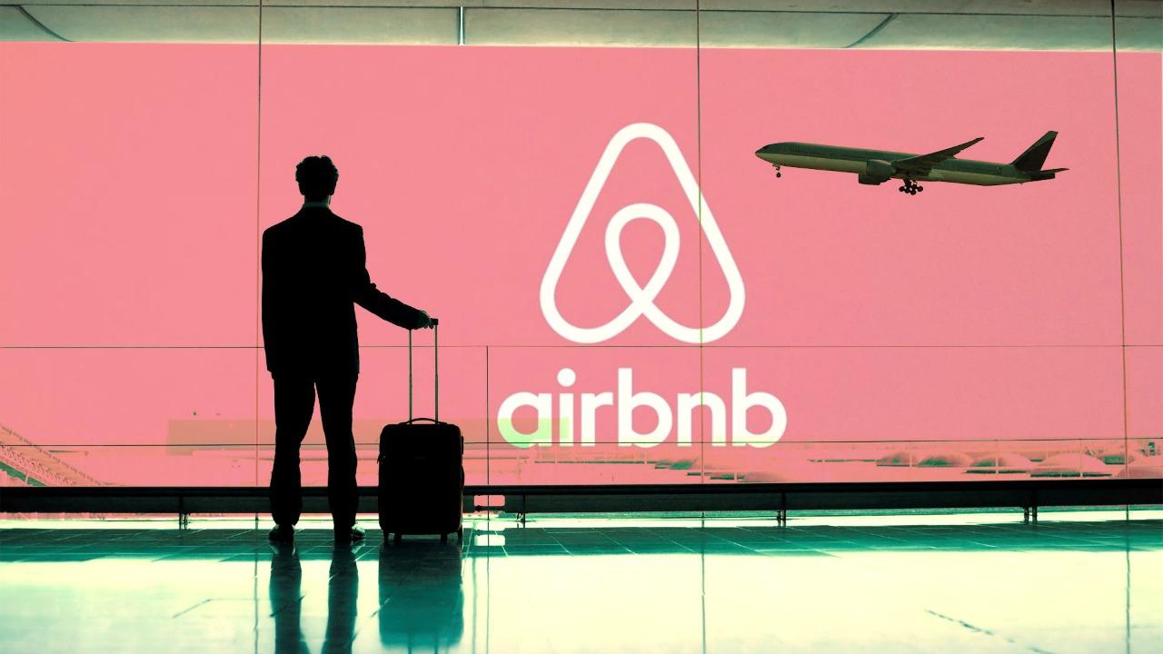 airbnb  Yurtdışında daha uyguna konaklamak mümkün! airbnb
