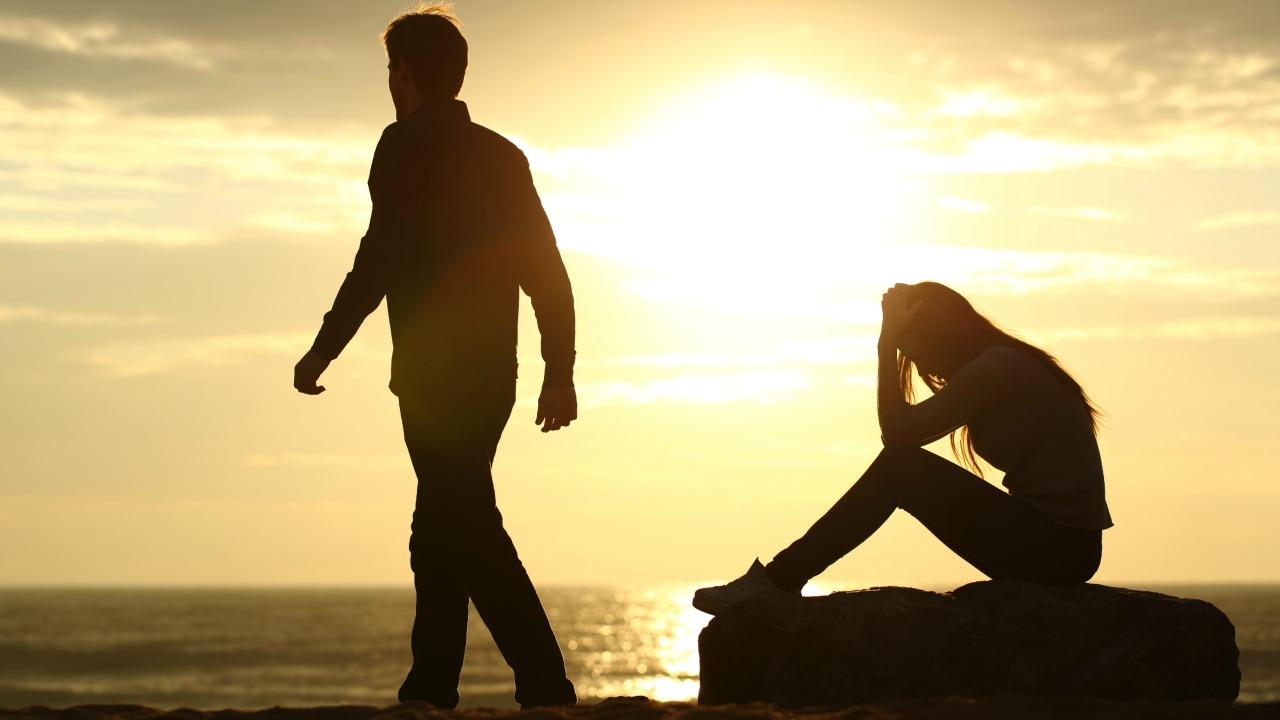 ayrılma  Yoksunluğun çoksa bağımlılığın da fazla ayrilma