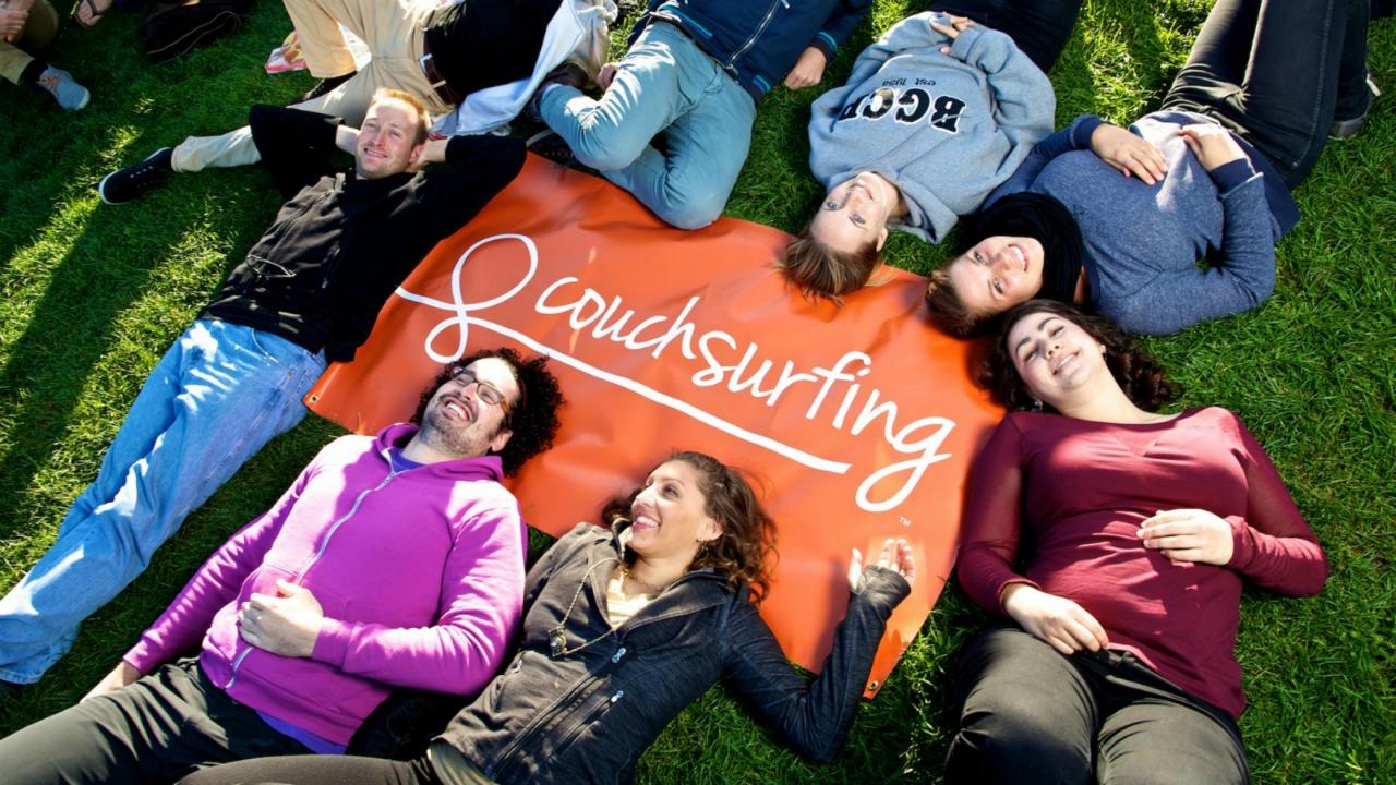 couchsurfing  Yurtdışında daha uyguna konaklamak mümkün! couchsurfing
