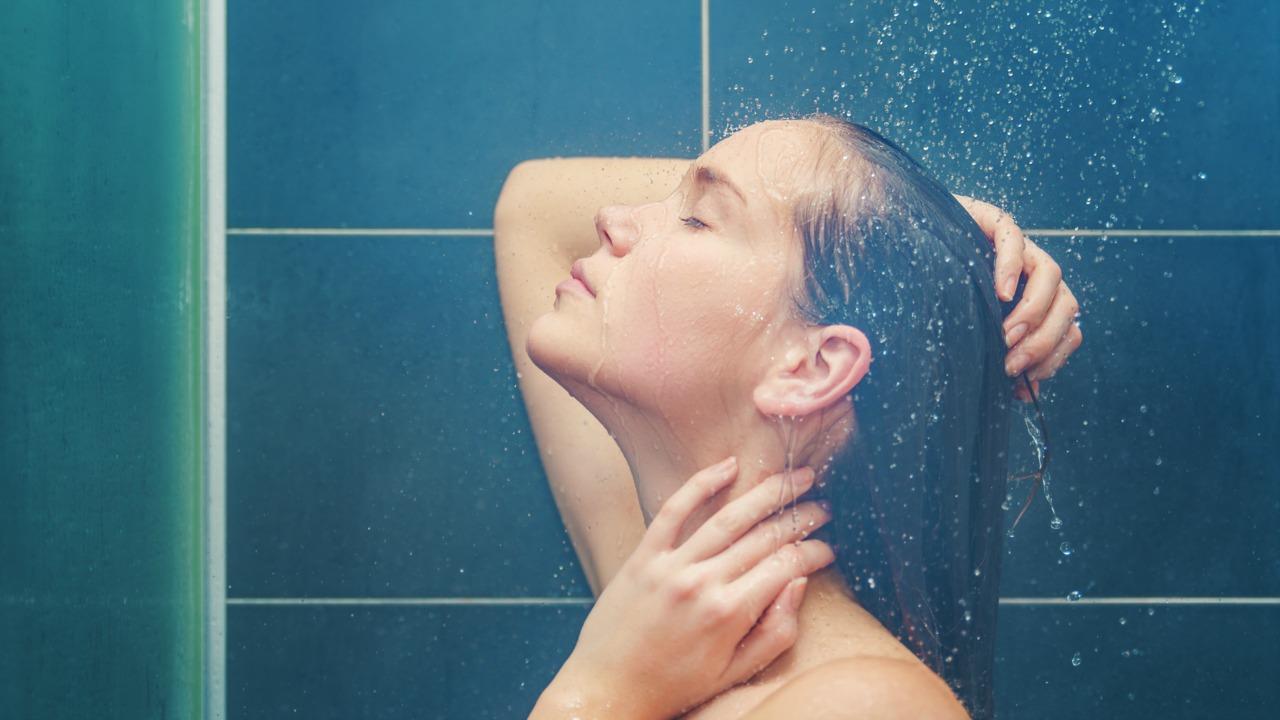 duş  En iyi fikirler aklımıza neden banyodayken gelir? dus 1