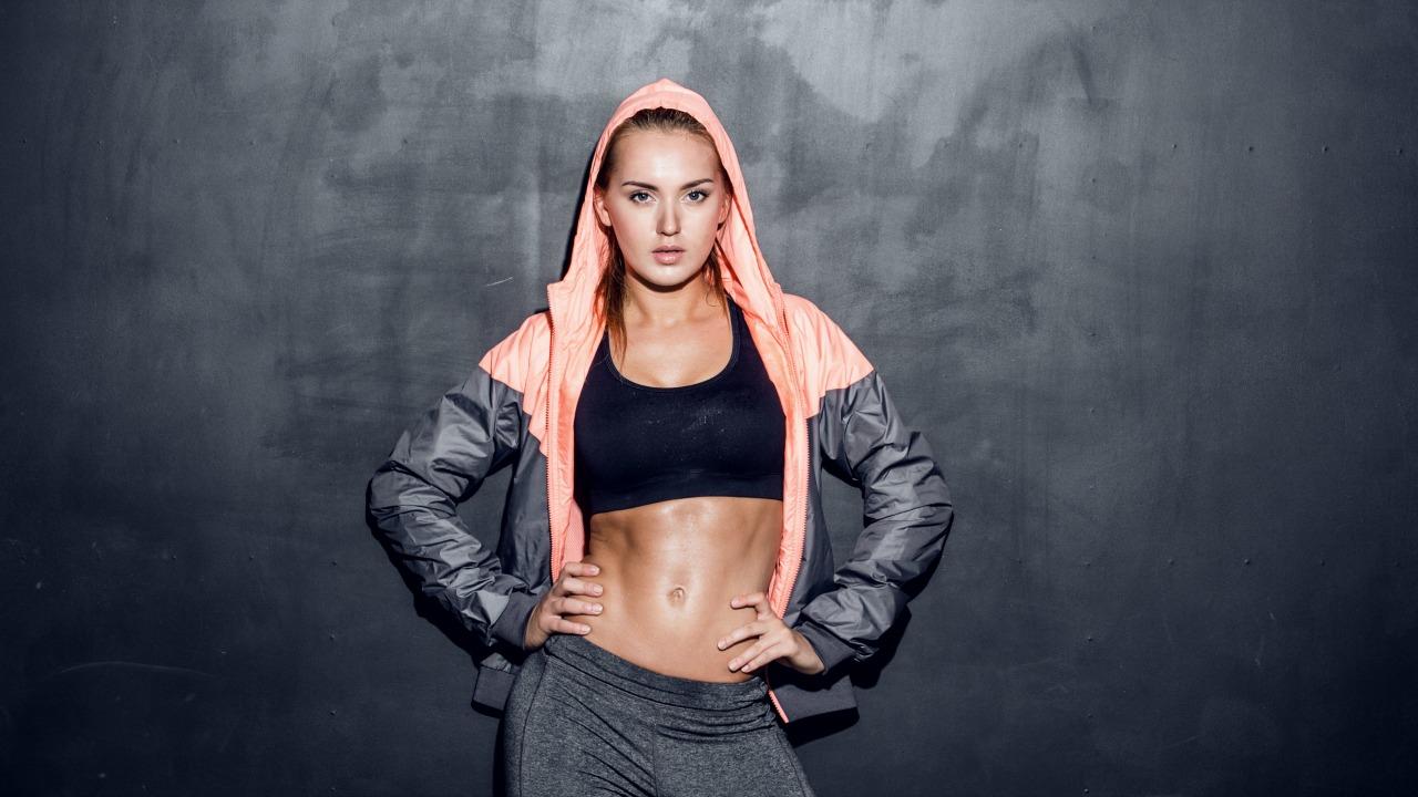 fit kadın