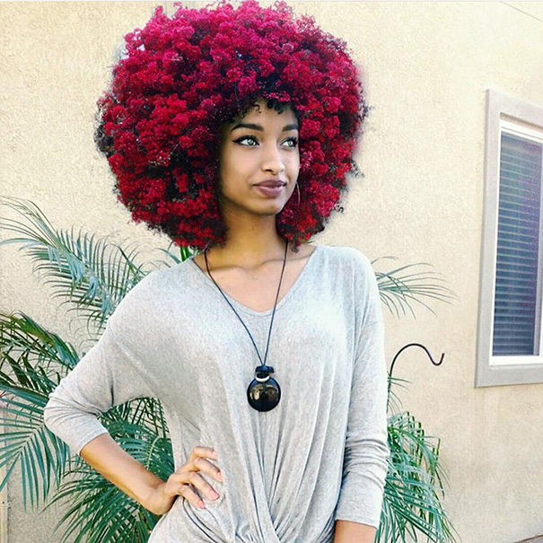 flowers-galaxy-afro-hairstyle-black-girl-magic-pierre-jean-louis-13