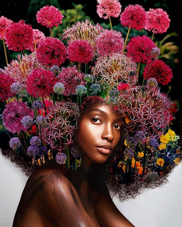 flowers-galaxy-afro-hairstyle-black-girl-magic-pierre-jean-louis-36 (1)