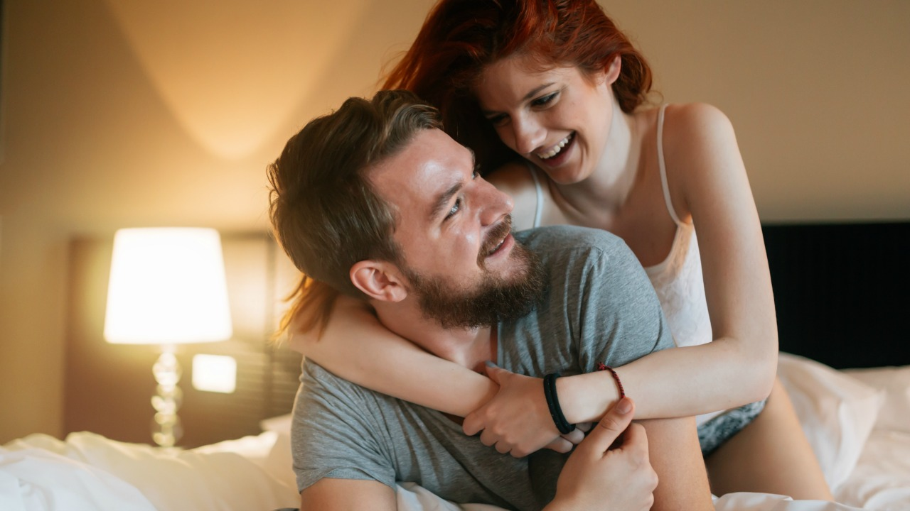 mutlu çift  Erkekler Mars'tan kadınlar Venüs'ten değil! mutlu cift