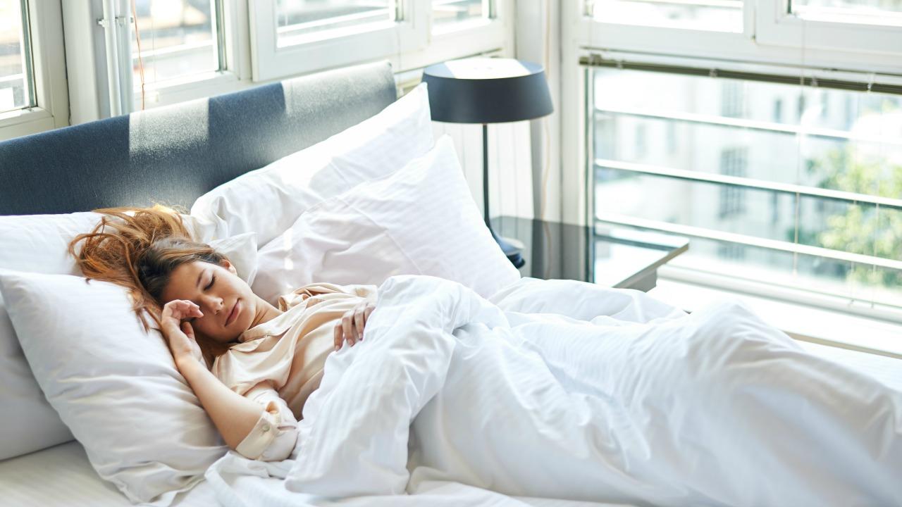 uyku  Sabahları yataktan hiç çıkmazsanız ne olur? uyku