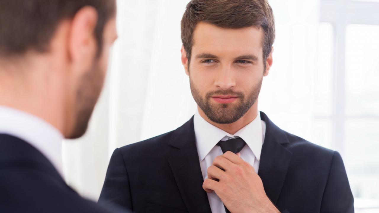 yakışıklı adam