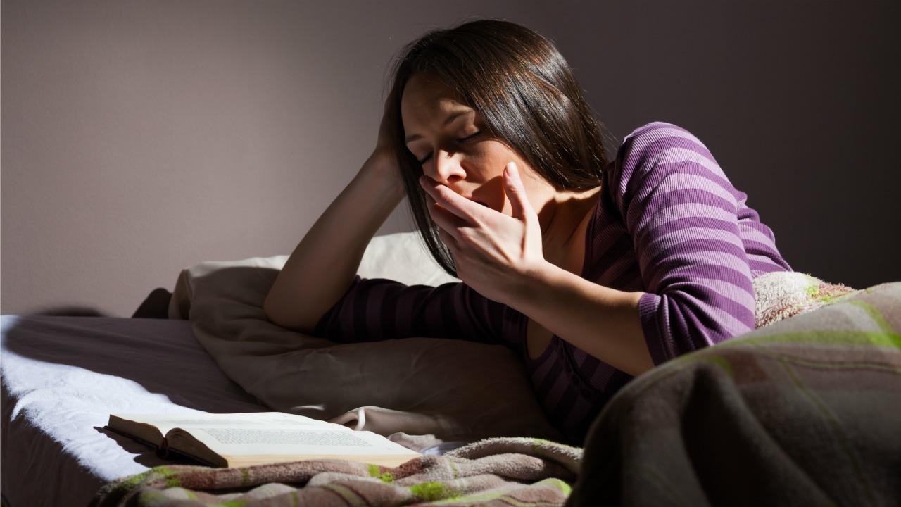 yatmadan önce yapabilecğeiniz sağlıklı aktiviteler