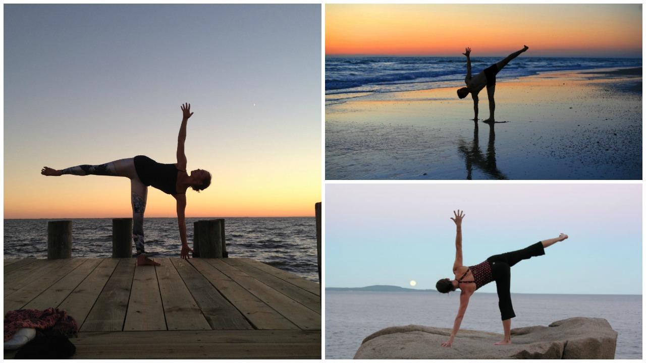yoga pozu  Hayatınızda dengeyi niyet ediyorsanız bu yoga pozları sizi hedefinize ulaştıracak yoga pozu