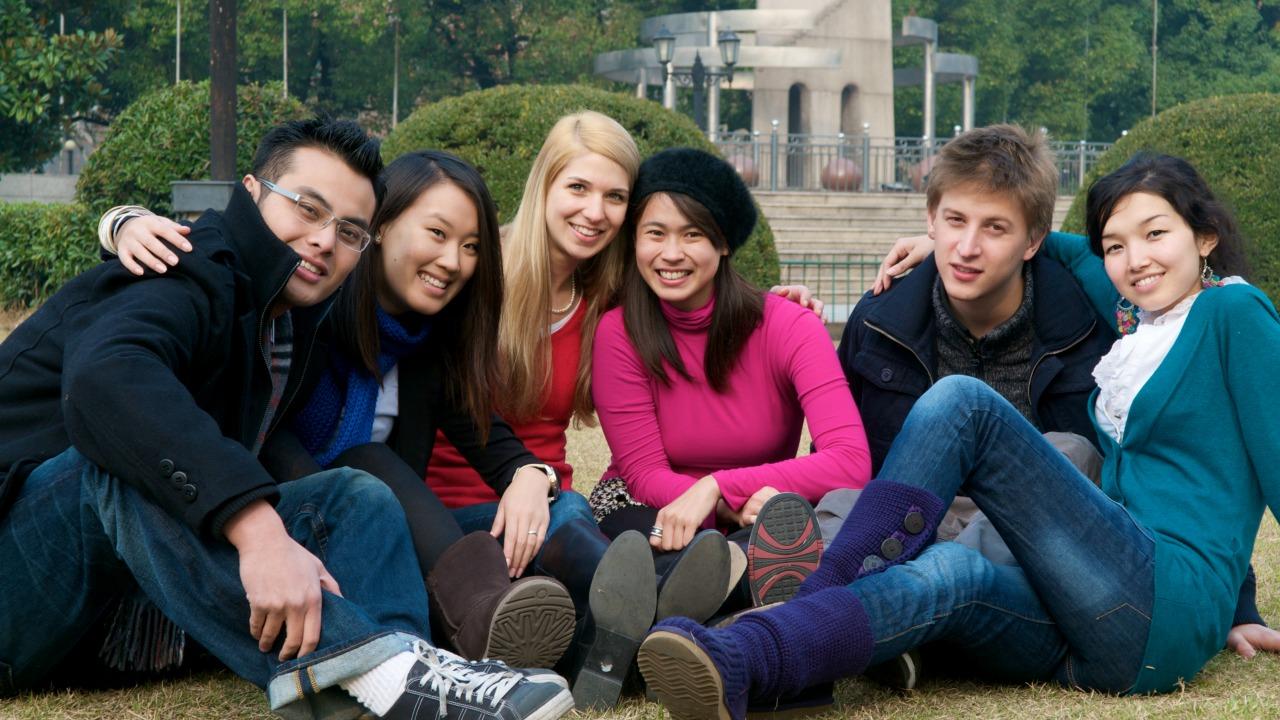yurt dışında okumak  Broşürleri boş verin! İşte yurt dışında okumanız için gerçek nedenler yurt disinda okumak