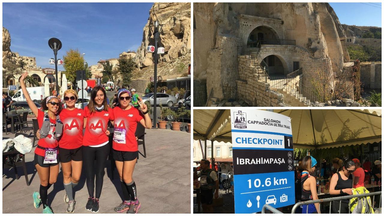 Cappadocia Ultra Trail