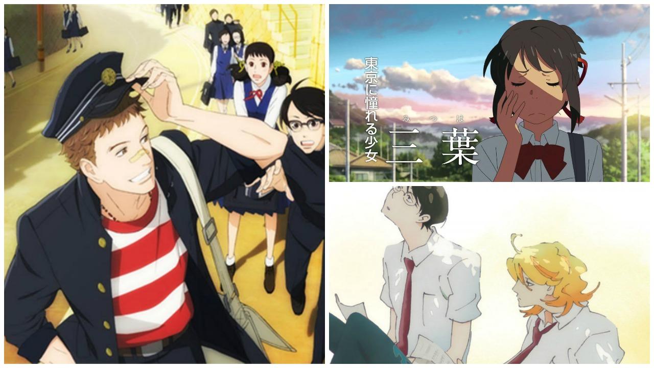 Buyuklere Cizgiler Kusagi Ekim Ayinda Izlenecek Anime Onerileri