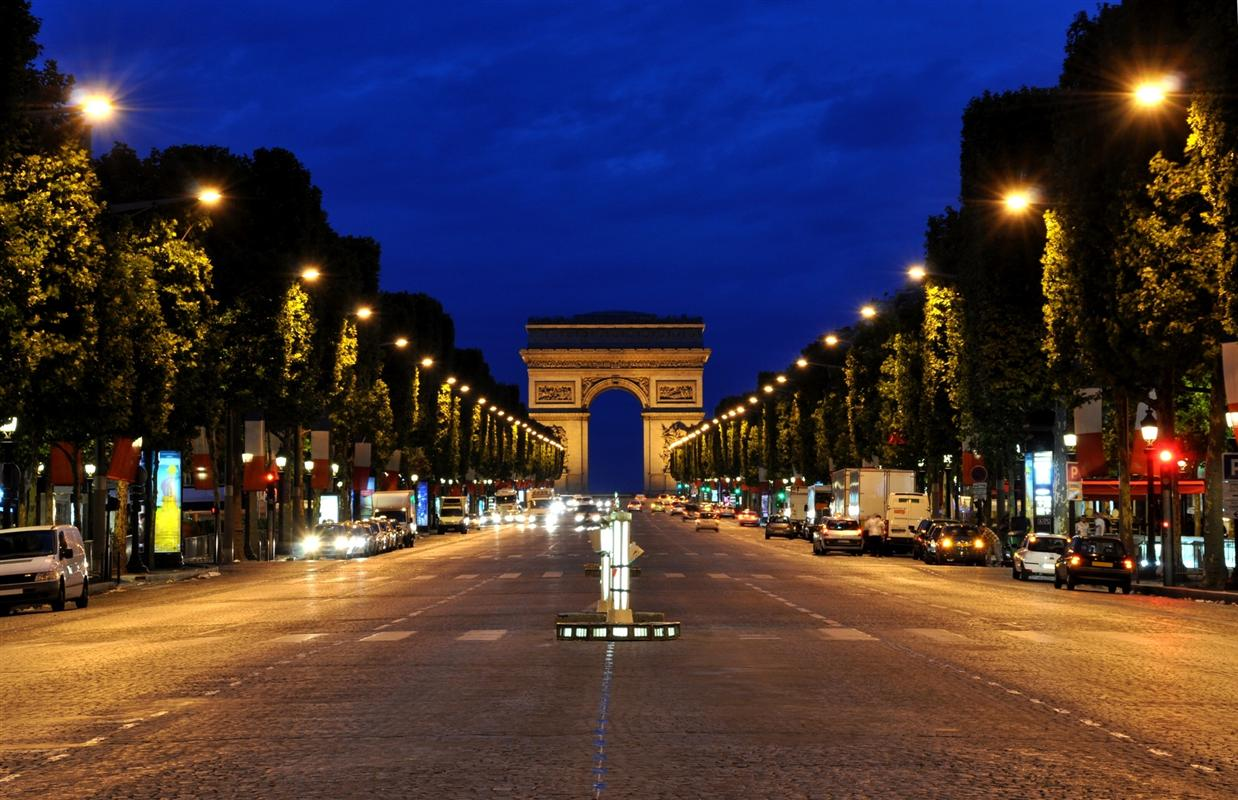 champs_elysees paris