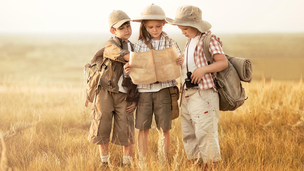 """çocuklar  Hangisini tercih edersiniz: Hazır olmayı beklemek ya da """"deli cesareti"""" ? cocuklar"""