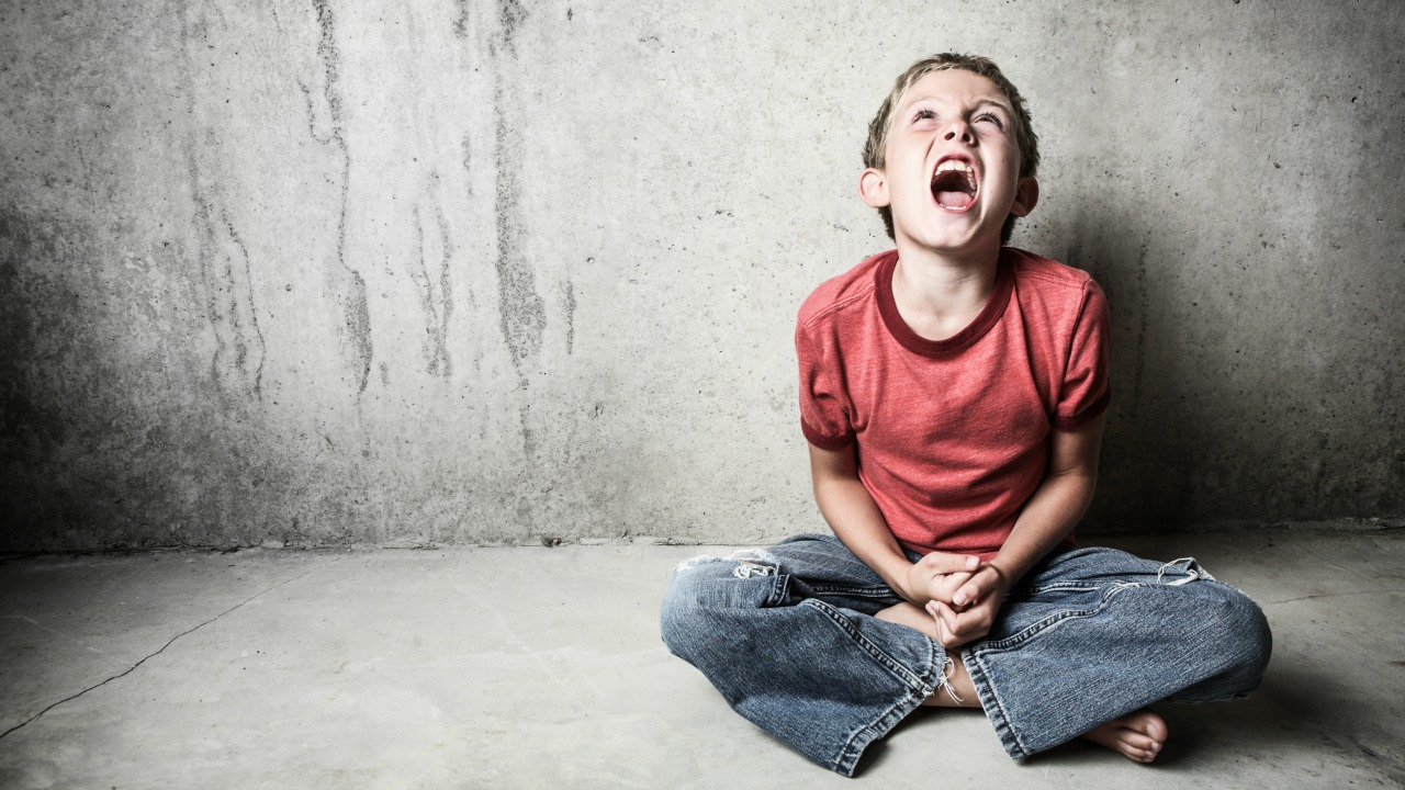 çocuklarda zihinsel problemlerin işaretleri