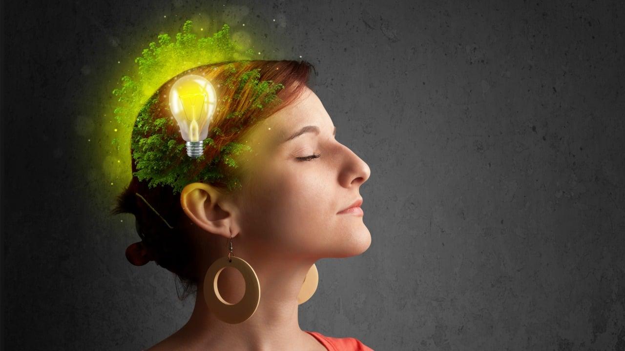 düşünce gücü