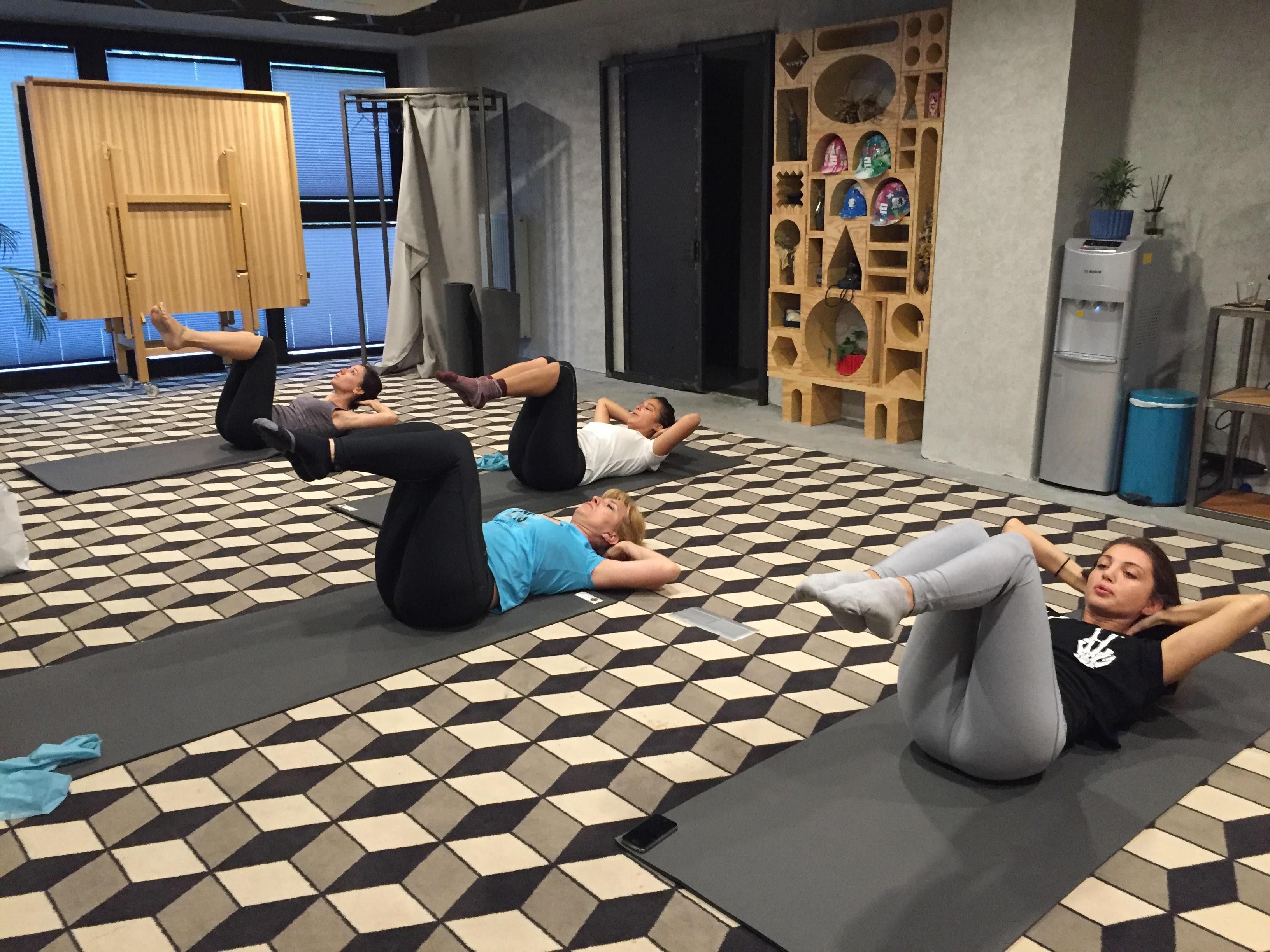 flex pilates & uplifers (2)
