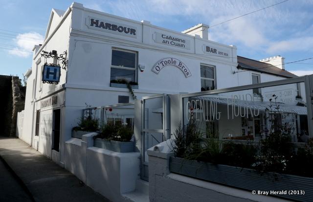 harbour_bar  Biranın vatanı Dublin'de bir lokal gibi içebileceğiniz 7 pub harbour bar