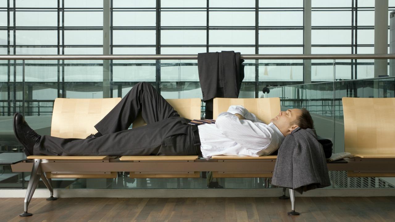 jet lag'in olumsuz etkileri