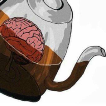 kahve beyin iliskisi