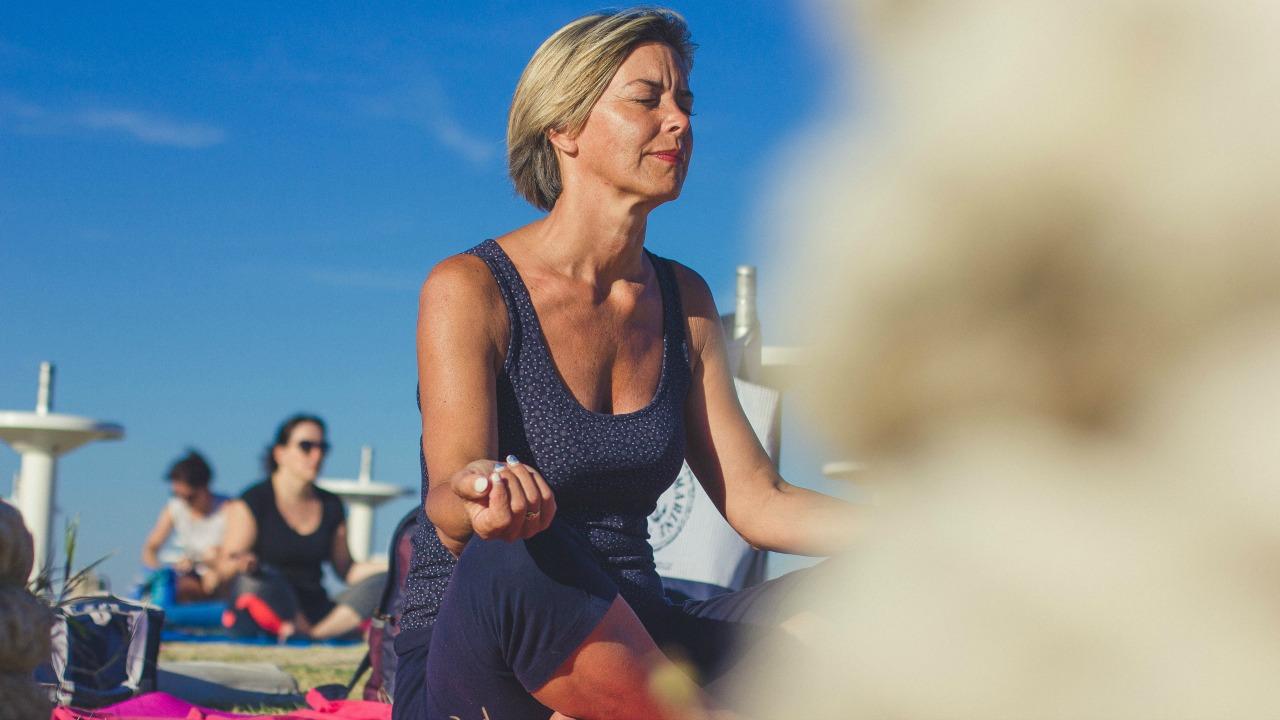 meditasyona başlamak