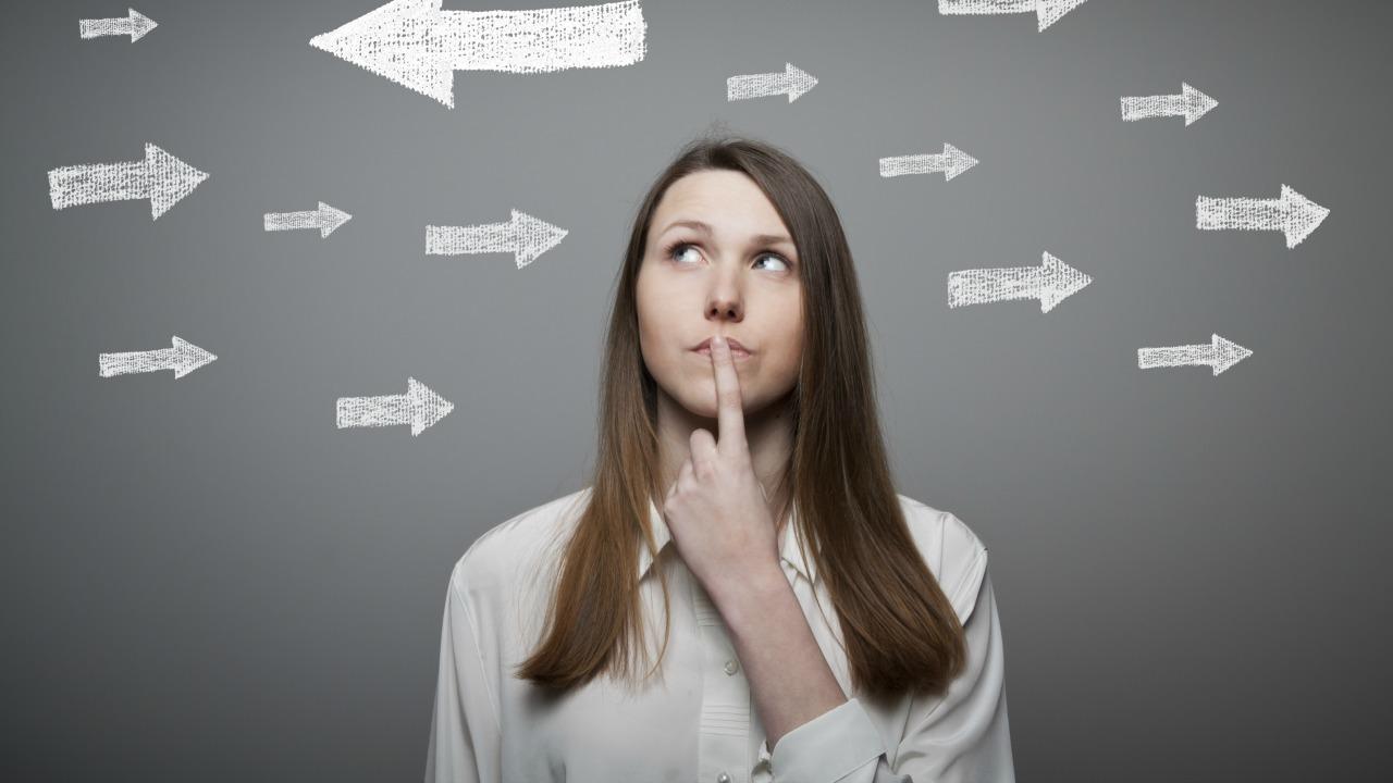 Hangisi daha iyi: Analitik düşünme mi, sezgisel düşünme mi?