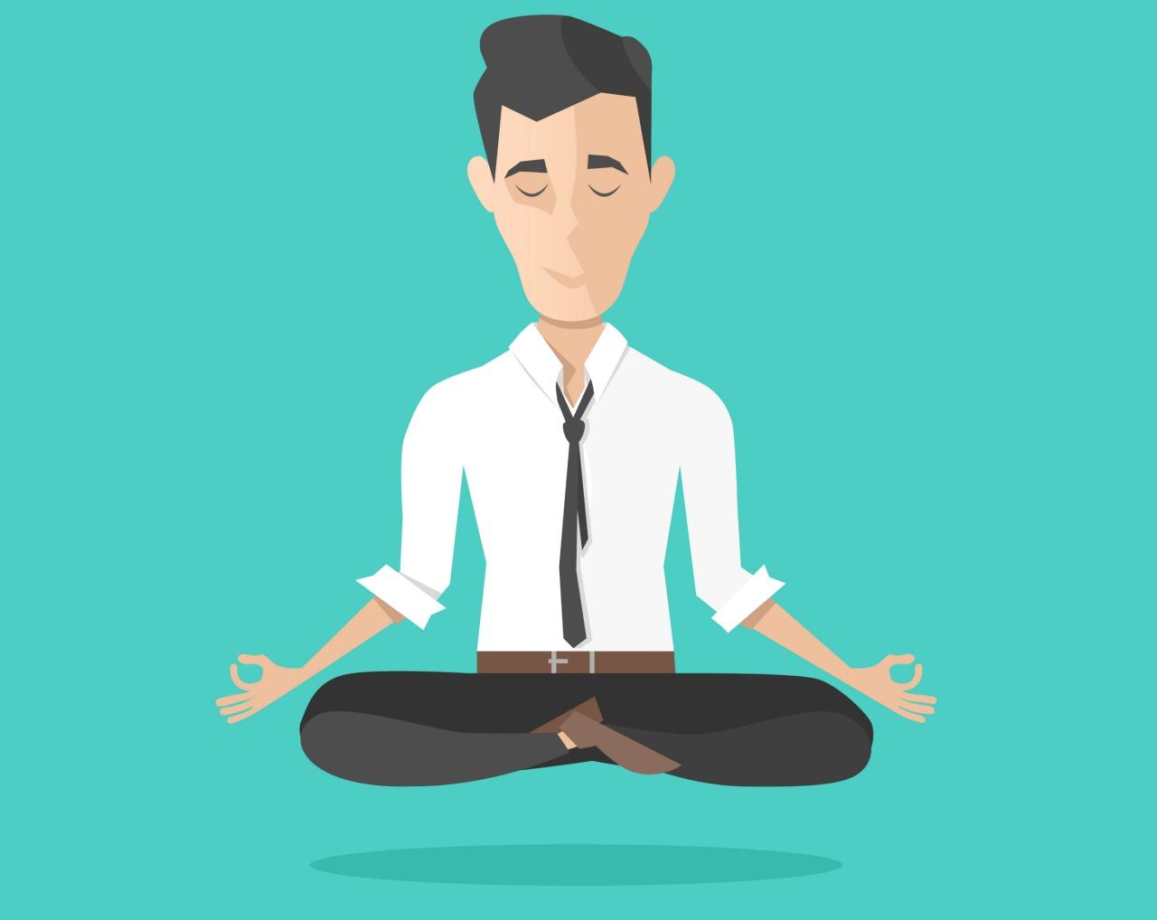 Spiritüel yanınızı iş yerinize taşımanın formülü