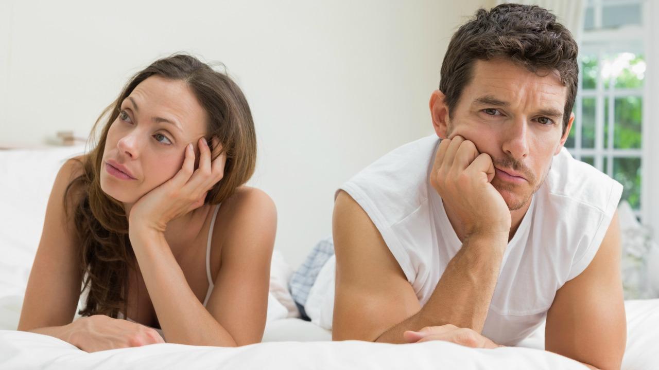 Tartışmak, ilişkinizin ne kadar sağlıklı olduğunu gösteriyor