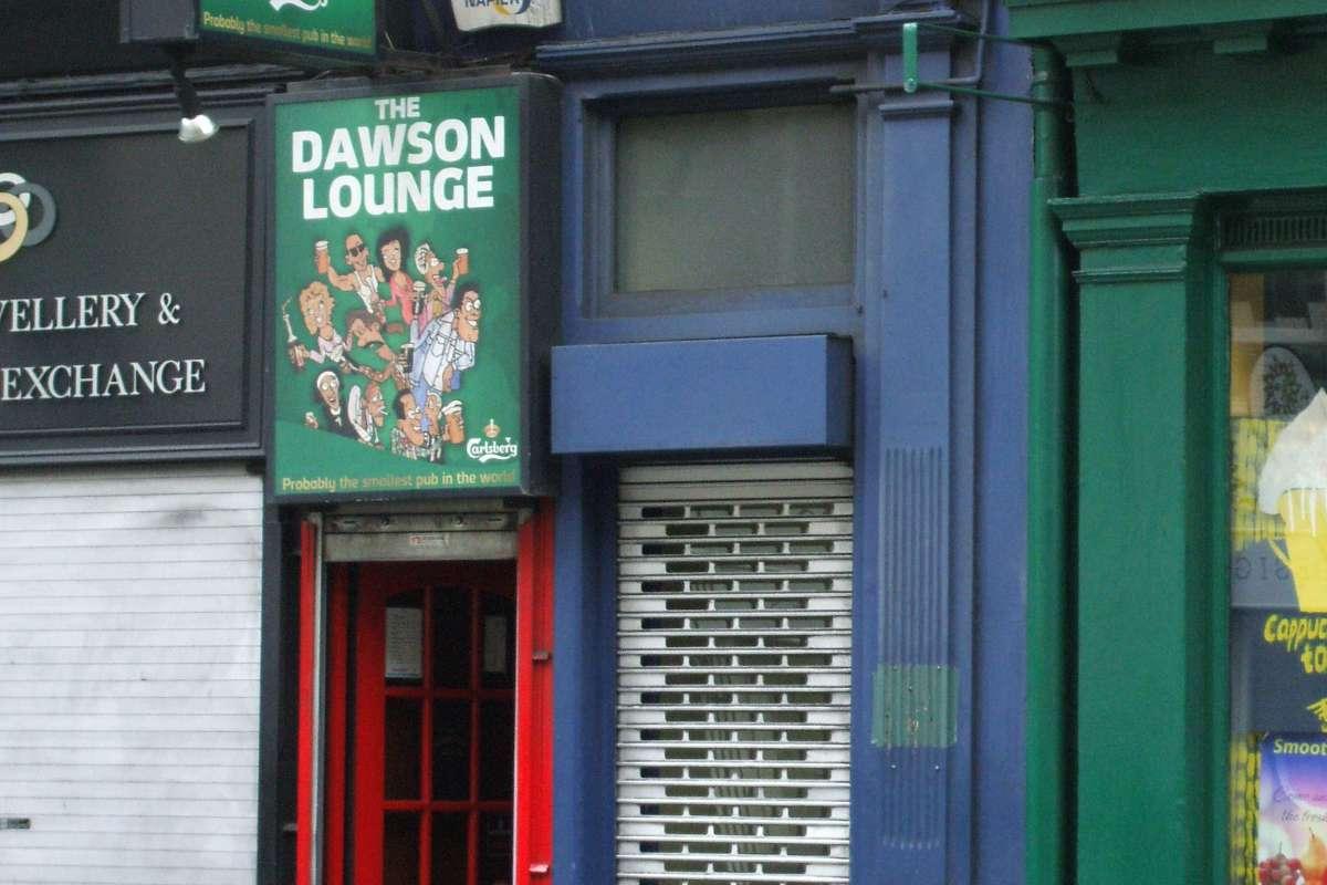 the-dawson-lounge  Biranın vatanı Dublin'de bir lokal gibi içebileceğiniz 7 pub the dawson lounge