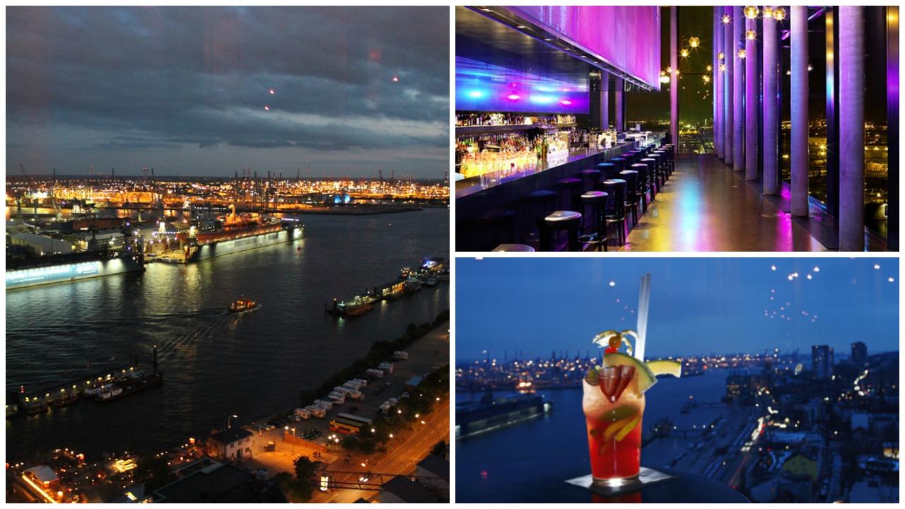 20UP Bar Hamburg