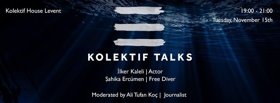 Kolektif talks