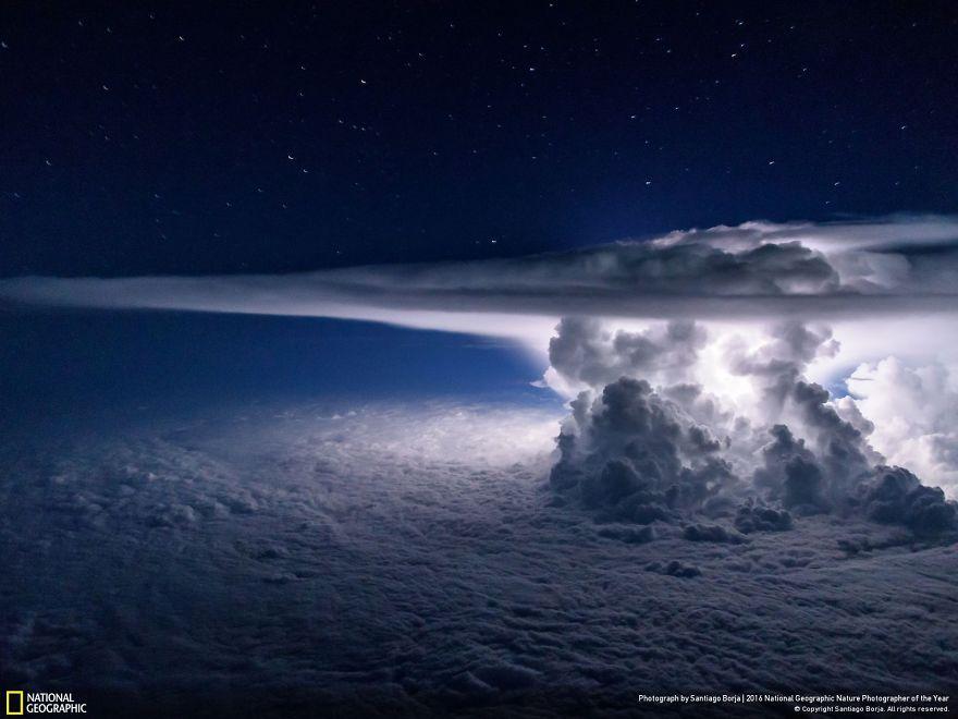 National geographic fırtına