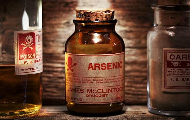 arsenik