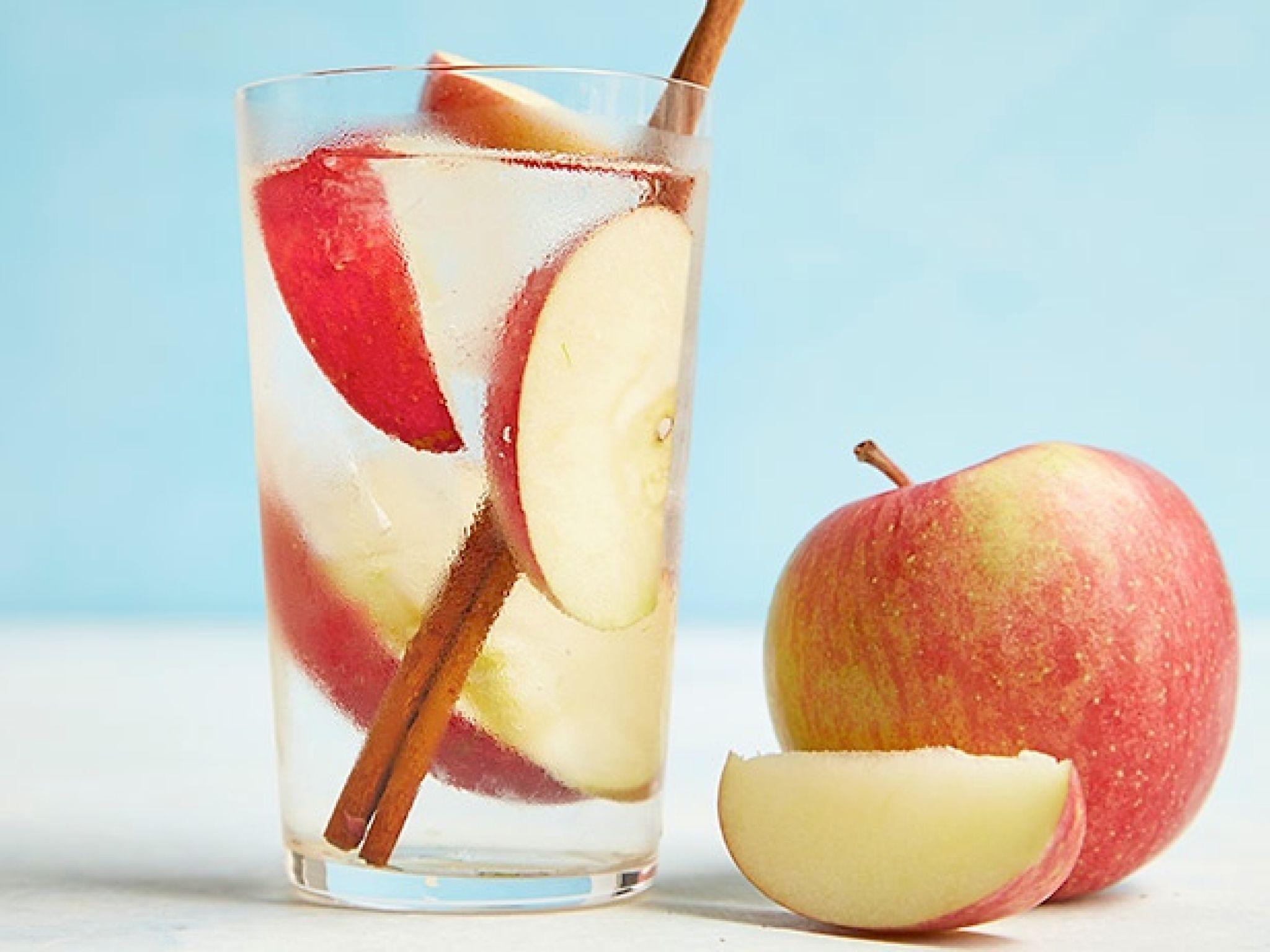 elmalı tarçınlı detoks suyu kullananlar ile ilgili görsel sonucu