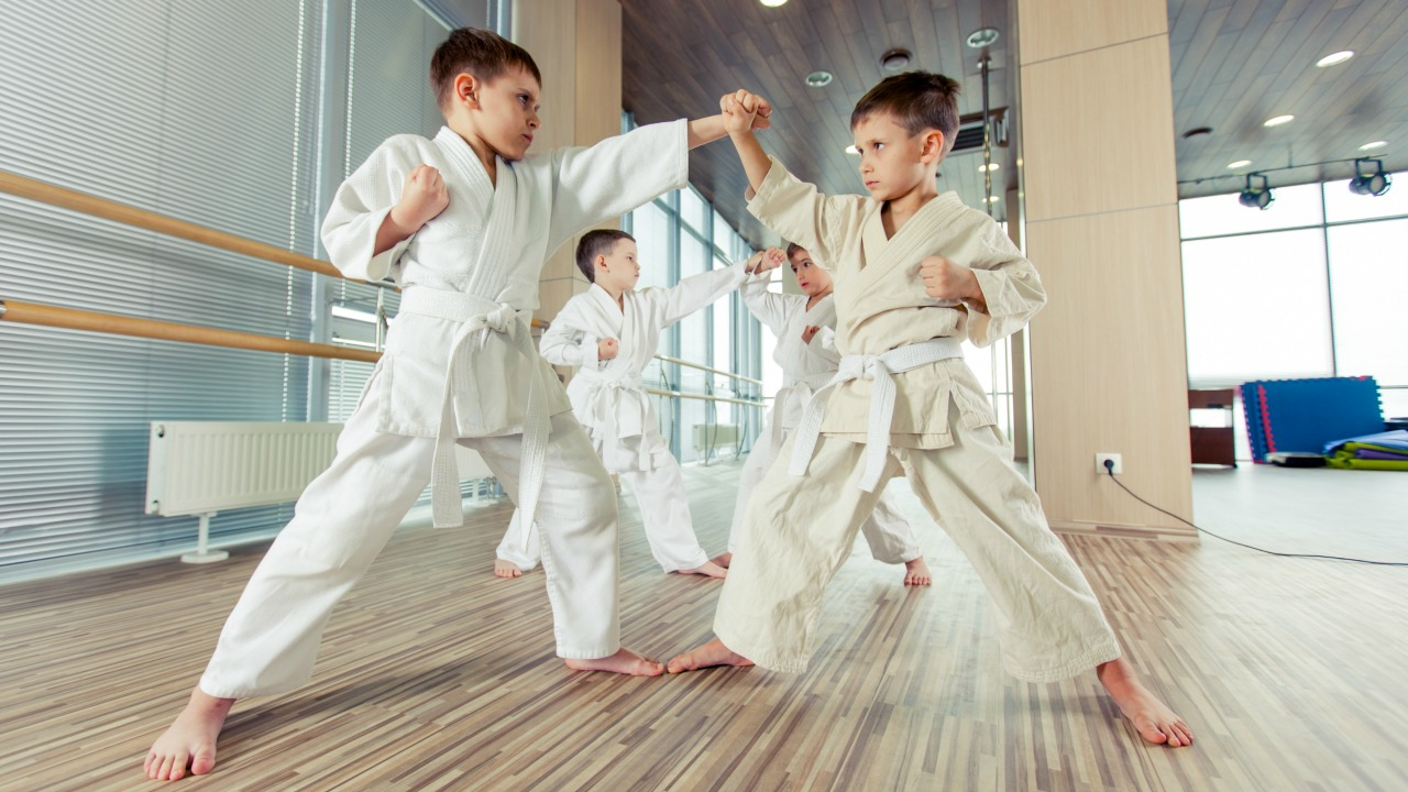 Geleneksel dövüş sporları otizmle mücadelede önemli katkılar sağlıyor