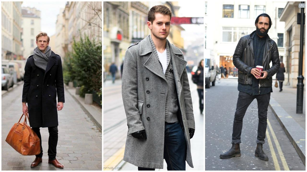 erkek modası önerileri