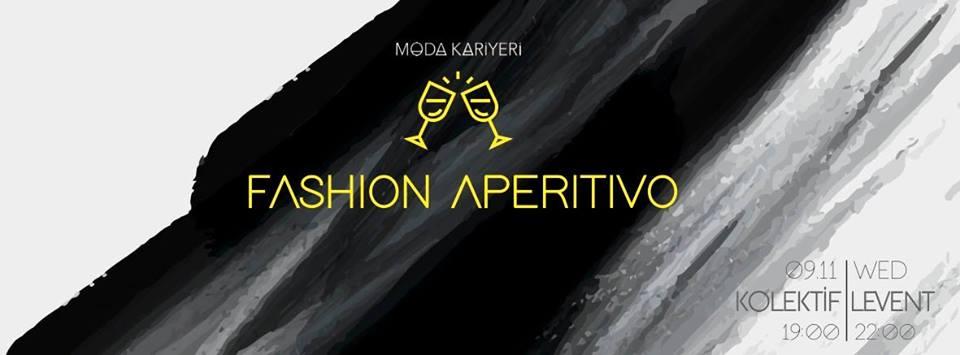 fashion aperativo