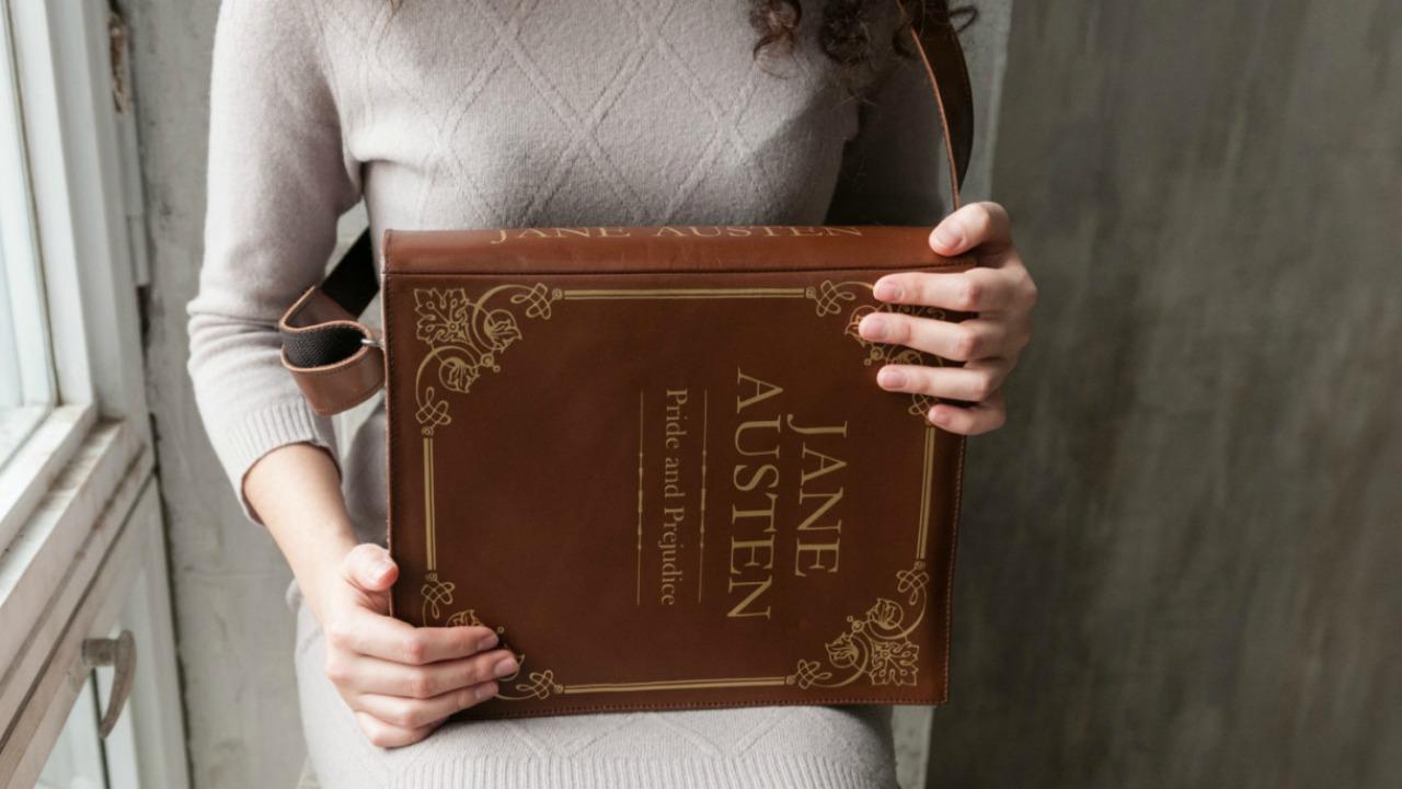 Jane Austen kitap
