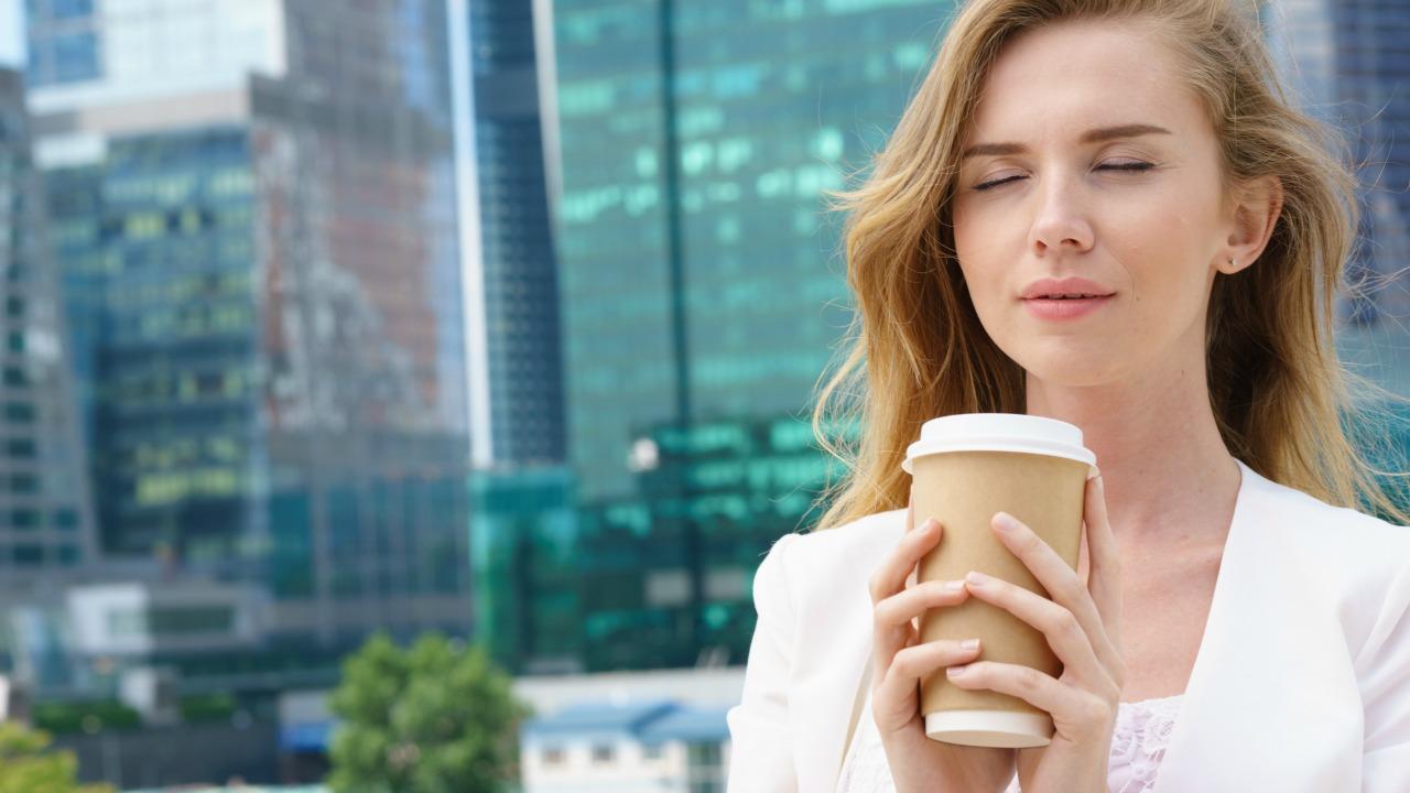 Her gün aldığınız kafeinle ilgili şaşırtıcı gerçekler