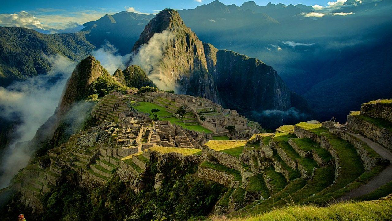 Machu Picchu: Doğanın insan zekasıyla bir araya geldiği yer